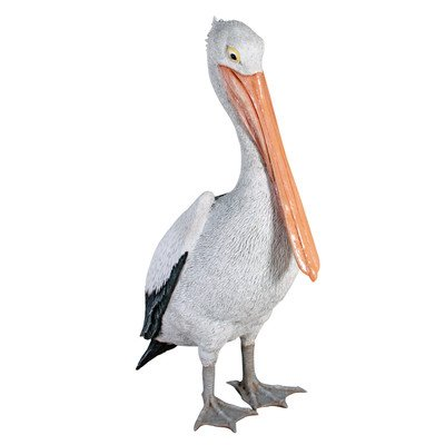 Design Toscano the Giant White Pelican Statue