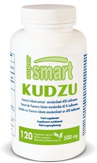 Supersmart - Phytonutriments - Kudzu - Contenance: 300 ml.