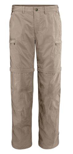 Vaude Farley Zo IV Pantalon Homme muddy