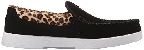 DC - Villain SE Skate Chaussures Femmes - Black/Leopard