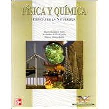 FISICA Y QUIMICA. CIENCIAS DE LA NATURALEZA. ESA