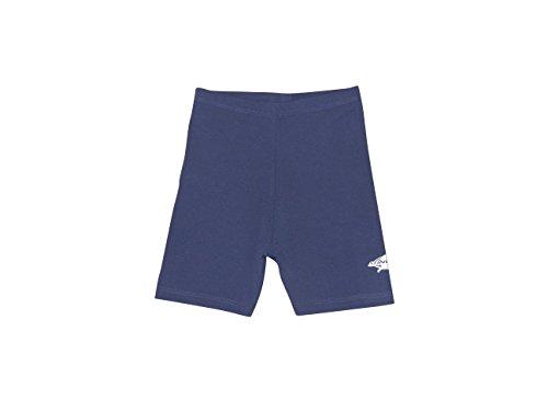 Stingray Kinder Sun Schutz Swim Shorts Blau - Navy