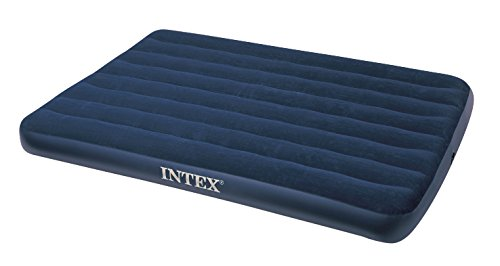 Intex downy materassino, blu, 137 x 191 x 22 cm, i.3
