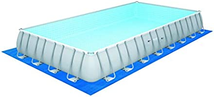 Bestway Swimming Pools for Unisex - White, 26-56623