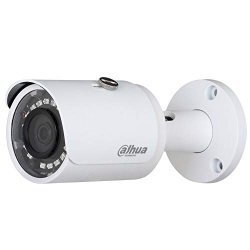 Dahua Kamera Mini Bullet IP 3 MP PoE Netzwerk Wasserdicht IR-IP-Kamera Outdoor Full HD 1080p PoE ipc-hfw1320s Outdoor Mini Bullet