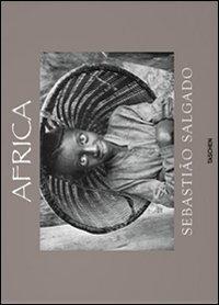 Africa. Ediz. italiana, spagnola e portoghese