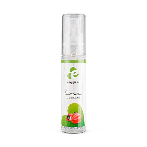 EasyGlide Water Based Lube 30 ml - Energy Guarana - Personal Lubricant