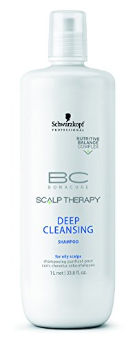 3. Scalp Therapy para pelo graso de Bonacure