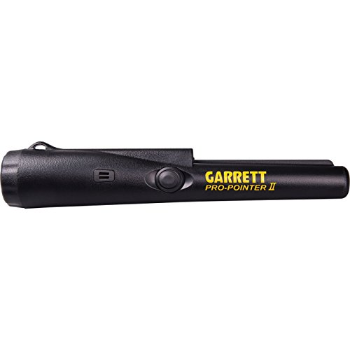 Garette 1166050 Pro-Pointer II