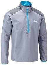 Stuburt Mens Vapour Half Zip Windshirt