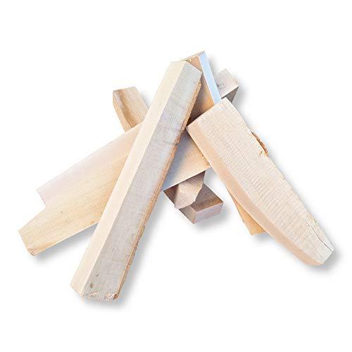 Smoker – Holz, Brennholz, Buche 30 kg im Karton