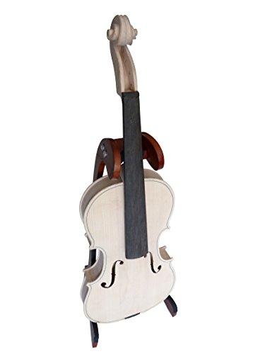Geigenständer Violinenständer Ständer für Violine Geige aus Holz