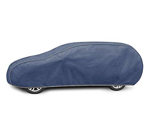 Preisvergleich Produktbild PERFECT GARAGE Wasserdichte Membranschutzplane Vollgarage Ganzgarage PREMIUM für das ganze Auto, verschiedene Größen (XXL Kombi)