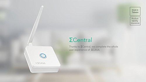 Sigma Casa Smart Gateway Basisstation - 4