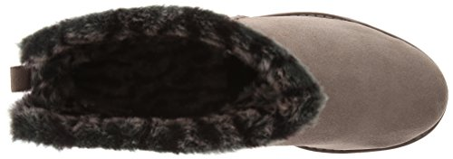 Skechers - Adorbs Polar, Stivale da donna Dark Taupe