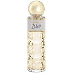 Saphir Parfums, eau de parfum pour les femmes - 200 ml.