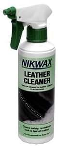 Nikwax Leather Cleaner 300ml