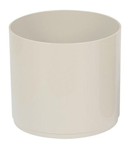 Euro 3 plast 3 2840 Miu Vase, 9 cm, sable