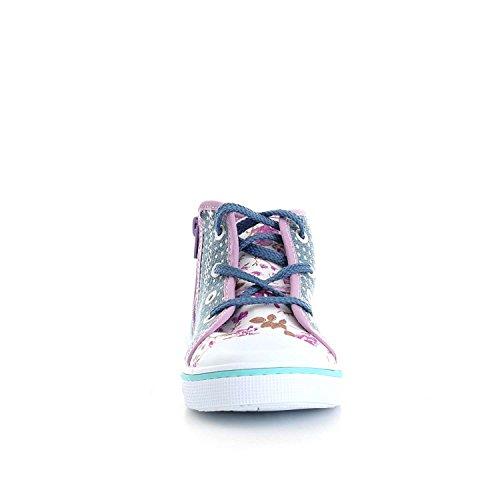 Primigi 7254000 Sneakers Bambina Blue/Bianco