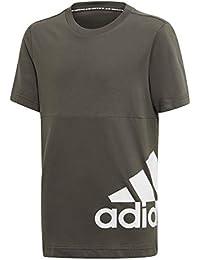 adidas T-Shirt Junior Must Haves Badge of Sport