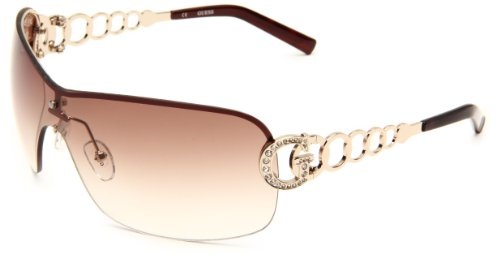 Guess Women's Sunglasses GU6509-TO-34