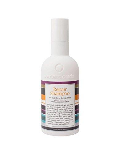 Repair Shampoo 1000 mL WATERCLOUDS