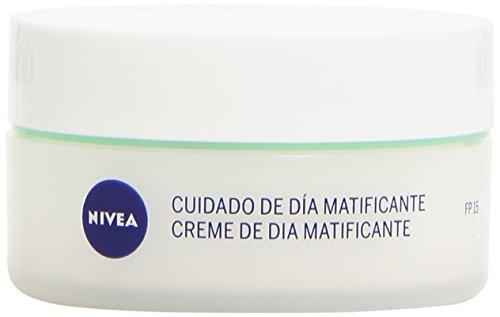 NIVEA - Crema para cara y rostro