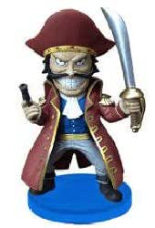 One Piece World Collectible Vol. 0 Figur (WCF): Gol D. Roger