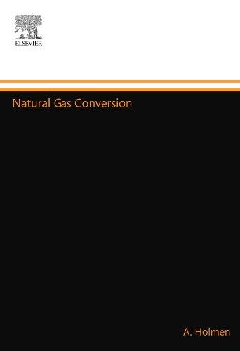 Natural Gas Conversion (Natural Gas Conversion)