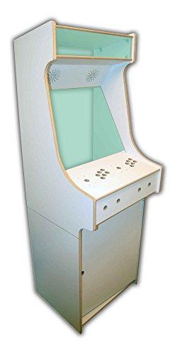 Arcade Automat Cabinet DIY Kit / Bausatz
