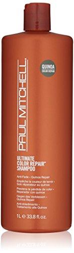 Paul Mitchell Ultimate Color Repair, Shampoo - 1000ml
