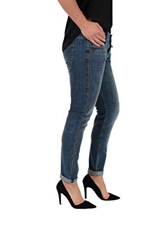MAC - Jeans spécial grossesse - Femme Bleu - Bleu