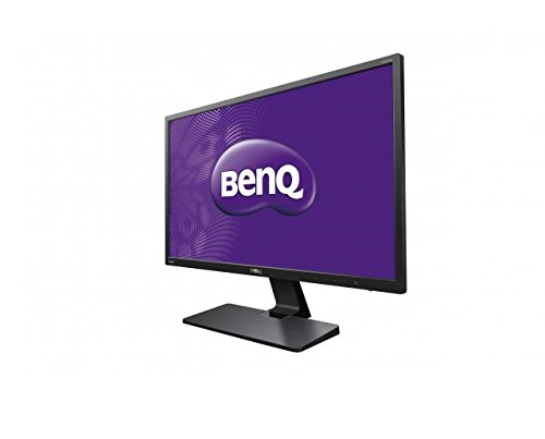 BenQ GW2470H 238 inch extensive HD Widescreen VA LED Monitor 1920x1080 4ms VGA 2 x HDMI Black Products