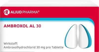 Ambroxol AL 30 100 stk