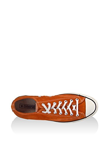Converse Chuck Taylor All Star Ox, Unisex-Erwachsene Sneaker Orange