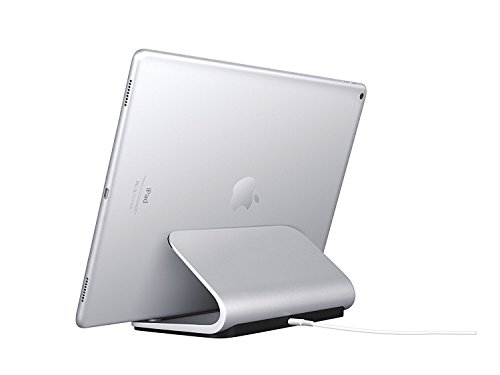 Logitech BASE Charging stand for iPad Pro 9.7 and 12.9 Inch