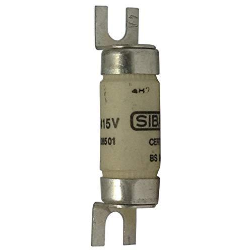 50-085-01 / 4A   SIBA-NIT (BS88) A1 4A 550VAC 550 Nit