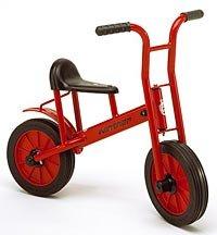 VIKING Tandem Laufrad (Alter: 4-7 Jahre / Lenkerhöhe 65 cm / Sitzhöhe 42 cm) von Winther