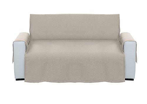 Cotton & color arredo salvadivano, tela, beige, 225x134x0.5 cm