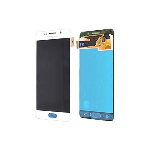 SAMSUNG Ecran LCD Samsung A310F Galaxy A3 2016 Original full set Blanc