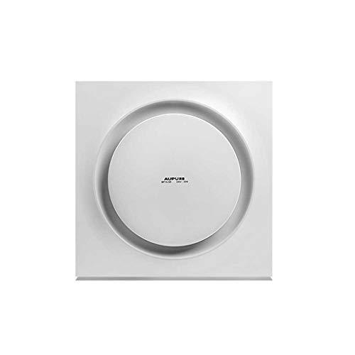 Ventilador de Cocina baño de Cocina Empotrado silencioso Extractor de Aire