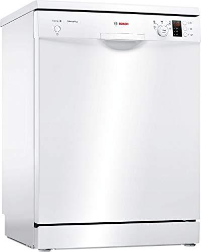 Bosch Serie 2 SMS25DW05E lavavajilla Independiente