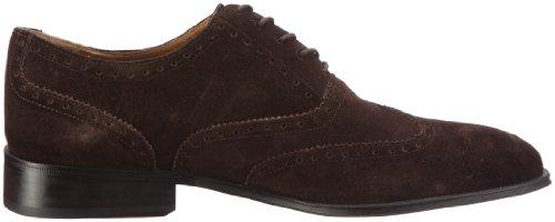 Florsheim KENT 50209-01, Chaussures de ville homme Marron (Braun/Dk.Brn)