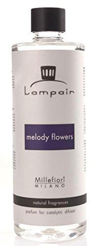 Profumazione diffusore catalitico Melody Flowers