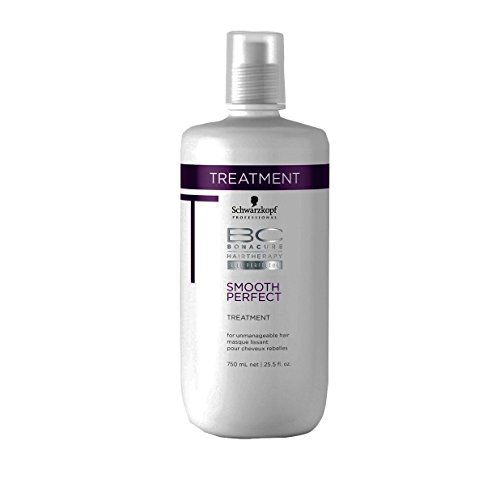 Schwarzkopf BC Smooth Perfect Treatment, 750 ml