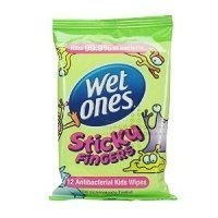 three-packs-of-wet-ones-sticky-fingers-wipes-travel-pack-12-by-wet-ones