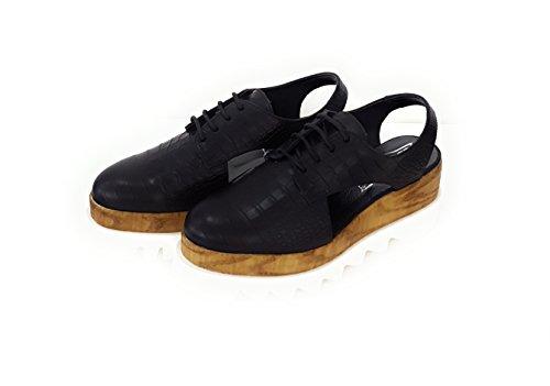 Cult , Damen Outdoor Fitnessschuhe schwarz schwarz 36 Schwarz