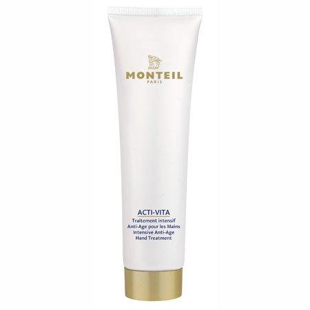 Monteil Acti-Vita Anti Aging Hand Creme unisex, 1er Pack (1 x 100 ml)