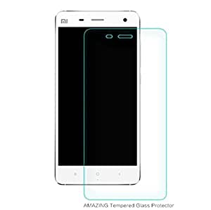 Xiaomi Mi4 High Quality Ultra Clear Glossy Finish Screen Guard Scratch Guard Protector - ECellStreet
