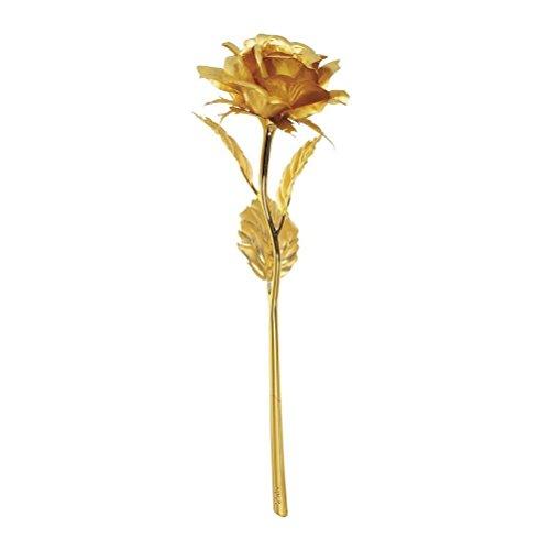 pixnor-handgefertigte-rose-blumen-goldfolie-rose-stieg-zum-valentinstag-muttertag-hochzeit